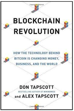 BlockChain Revolution-Tapscott