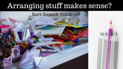 sort search trade off image