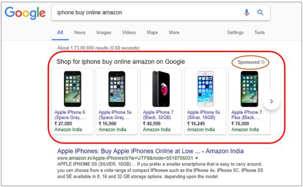 Sponsored Amazon link