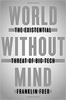 World Without Mind- Book Image