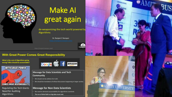 Make AI Great Again